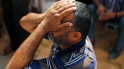 Ya son más de 330 los palestinos muertos por el ataque de