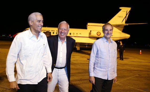 España quiere tener un papel de liderazgo en el deshielo entre Cuba y la