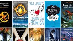 El género 'Young Adult': libros para jóvenes que leen cada vez más