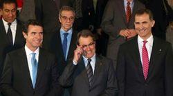 El príncipe: la colaboración entre el Estado y Cataluña da
