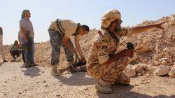 El ISIS encaja su mayor revés en