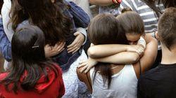 La madre de la niña hallada muerta en Santiago, imputada por