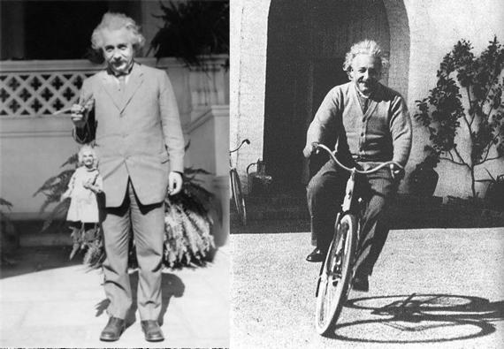 La magia de Messi, el cerebro de Einstein y el factor