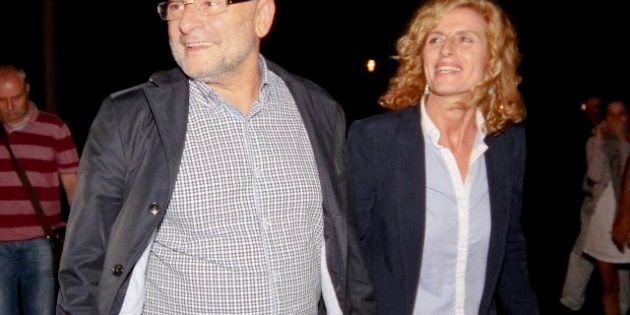 Francisco Rodríguez, alcalde de Ourense: en libertad bajo fianza tras pagar 6.000