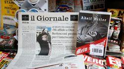Ni vajillas ni toallas, el regalo de este diario italiano te dejará sin