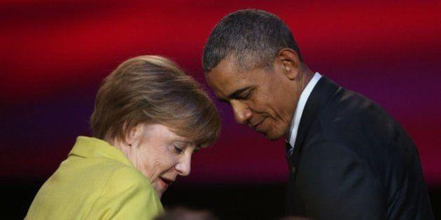 Obama se muestra convencido de poder cerrar el acuerdo del TTIP este