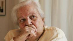 La abuela Carmen
