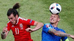 Bale debuta a lo grande: gol y victoria histórica de