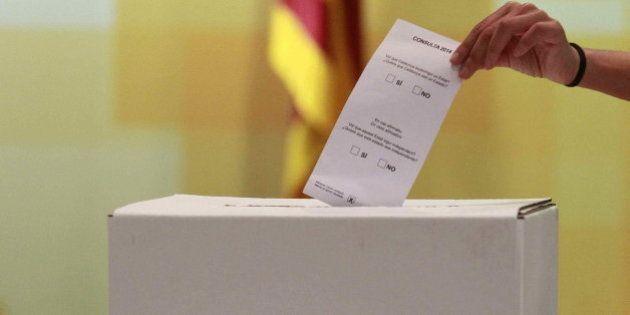 La consulta independentista recibe el aval jurídico del Consejo de Garantías de la