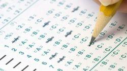 Lo que no vemos detrás de un simple examen
