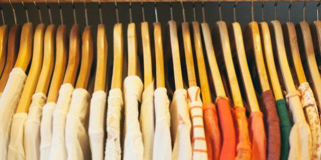 Cinco cosas que tienen que desaparecer de tu armario cuando te