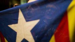 El 'no' a la independencia en Cataluña sube y supera al 'sí' en siete
