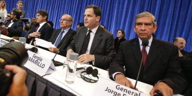 Colombia y las FARC discrepan en el inicio de las conversaciones de