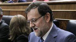 Rajoy mejora en dos décimas la previsión de