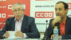 CCOO pide una renta mínima garantizada para personas sin