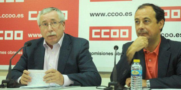 CCOO plantea una renta mínima garantizada desde 5.108 euros para personas sin