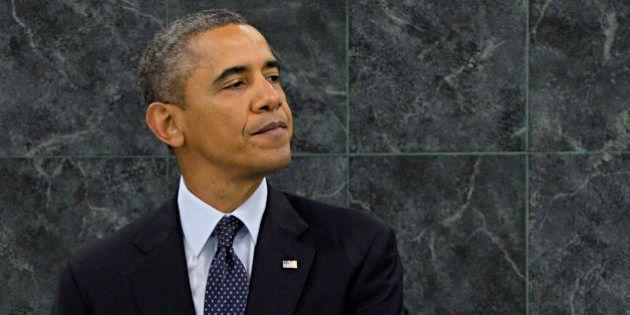 Obama apuesta por lograr un acuerdo con Irán sobre su programa