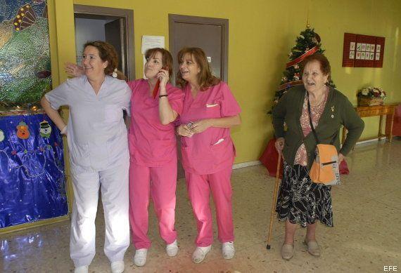 Lotería de Navidad 2014: 7 historias para sonreír aunque no te haya tocado ni un