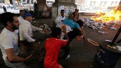 'Viernes de la ira': Decenas de muertos en