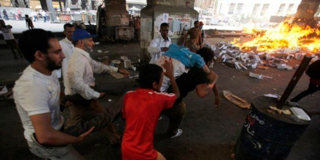 'Viernes de la ira': Decenas de muertos en los enfrentamientos en