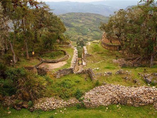 Perú más allá de Machu Picchu: visitamos la ciudadela de