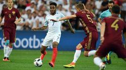 Rusia le chafa la fiesta a Inglaterra en el