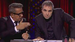 El falso Ferreras irrumpe en 'Late Motiv':