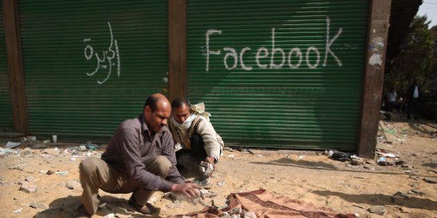 Facebook, Premio Nobel de la