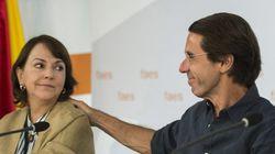 Aznar aviva el miedo: