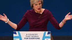 Reino Unido obligará a sus empresas a hacer listas de sus trabajadores
