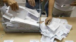 La distancia entre Podemos y PSOE se acorta al inicio de