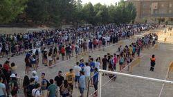 4.000 tudelanos quieren salir en 'Juego de