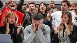 El PSOE recurre ante el Constitucional la ley que regula el cierre de Canal