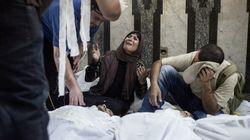 1.024 hermanos musulmanes detenidos, pero las protestas