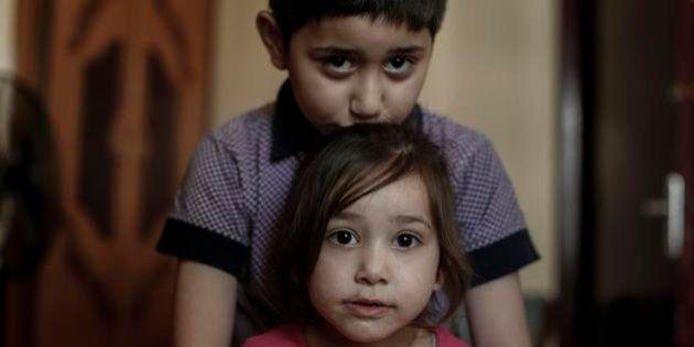 10 fotos para saber cómo viven los refugiados sirios