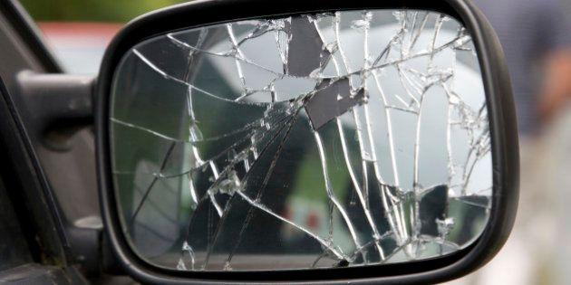 Accidentes de tráfico: las víctimas lo pagarán más