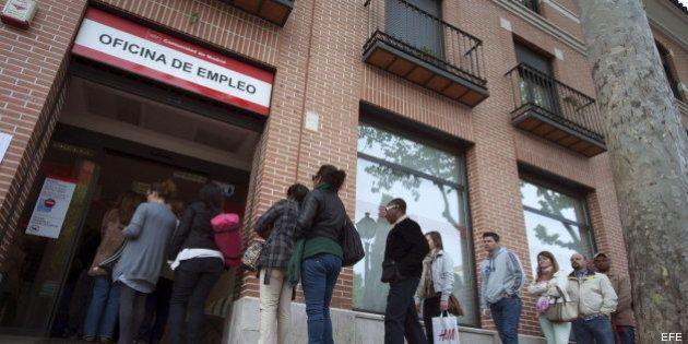 La crisis hace crecer un 41% el número de jóvenes emigrados al