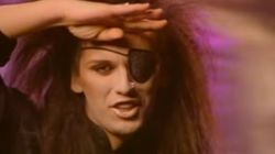 Muere Pete Burns, el cantante de Dead or