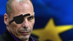 Varoufakis, pirata