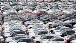 Multa de 171 millones de euros a 21 marcas de coches en