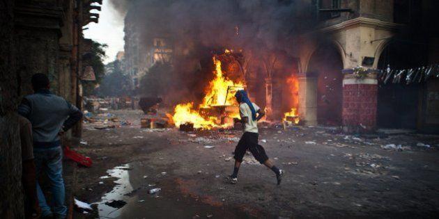 El primer ministro de Egipto baraja disolver los Hermanos