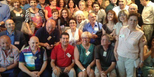 Primer encuentro de amigos de 'El Huffington Post': así fue la reunión de nuestra Comunidad