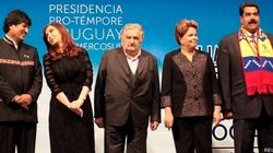 Mercosur llama a consultas a sus embajadores en Europa por el caso