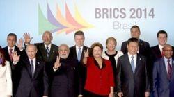 BRIC: un grupo muy