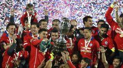 Chile logra su primera Copa América y prolonga la agonía de