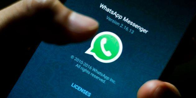 Protección de Datos investiga a WhatsApp por su nueva política de