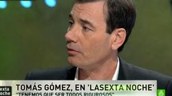 Tomás Gómez: