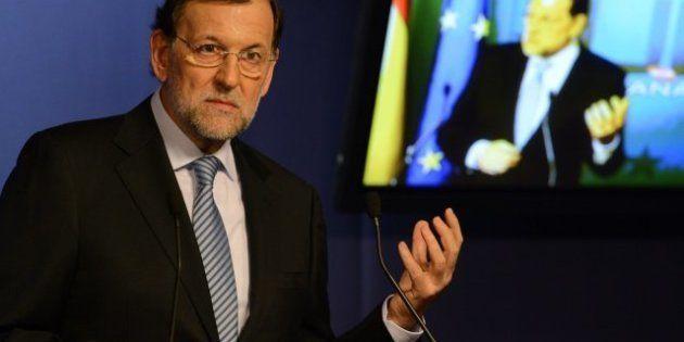 Cumbre de la UE: Rajoy minimiza el impacto de 40.000 millones de deuda extra tras el jarro de agua fría...