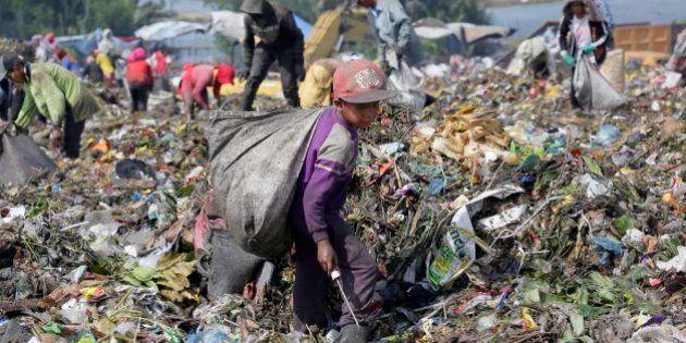 Día mundial contra el Trabajo Infantil: Niños que no consiguen ser