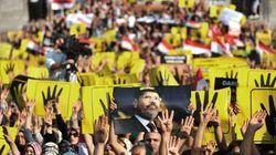 El Gobierno egipcio dice estar en